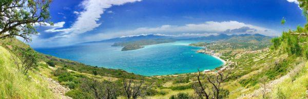 Kreeta saare idaosa ilusaimad paigad