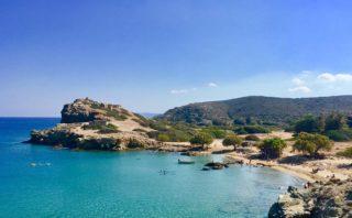 Kreeta saare ilusad kohad