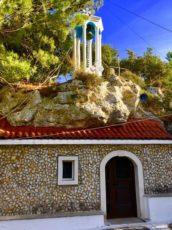Kreeta saare omapärased maakirikud